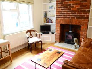 Henley-on-Thames, Victorian Cottage - Henley-on-Thames vacation rentals