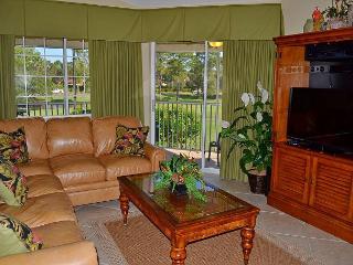 Beach villa close to pool & tram ~ Sits directly on resort lake & golf course - Miramar Beach vacation rentals