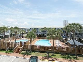 SPRING INTO A 4 NIGHT STAY 4/2-4/5=$602.96-LANI KAI 109!! - Gulf Shores vacation rentals
