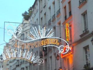 MONTROGUEIL-TONS OF LIGHT&SPACE~150SQM 4BR RETREAT - Paris vacation rentals