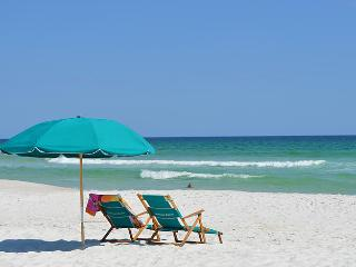 Pelican Isle 417 Gulf Front Condo - Fort Walton Beach vacation rentals