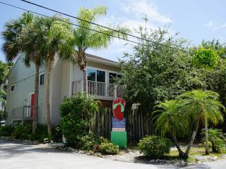 Wonderful Siesta Key House rental with Deck - Siesta Key vacation rentals
