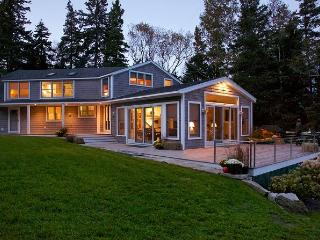 Perfect Waterfront Home for a Perfect Vacation! - Rockland vacation rentals