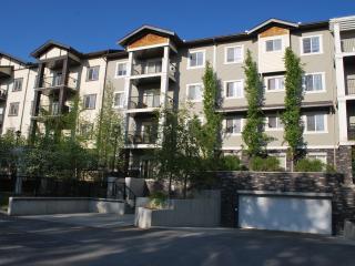 Cozy 2Br / 2 Ba Condo in Ranchlands - Calgary vacation rentals