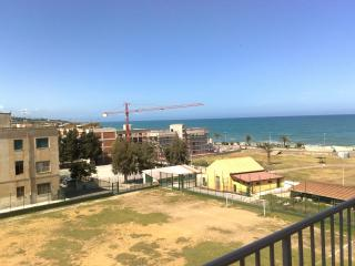 appartamento con grande balcone vista mare - Cefalu vacation rentals