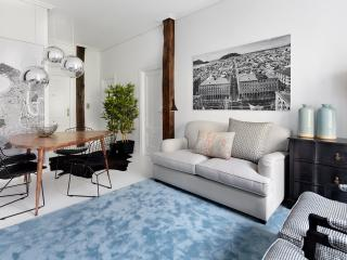 Easo Garden Apartment by FeelFree Rentals - San Sebastian - Donostia vacation rentals