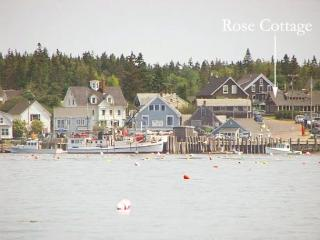 Timeless summer house in the heart of Port Clyde-2 tickets to Monhegan Island - Port Clyde vacation rentals