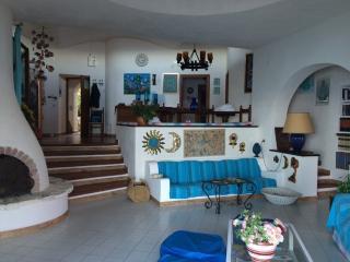 Esclusiva Villa con accesso privato al mare - Cefalu vacation rentals