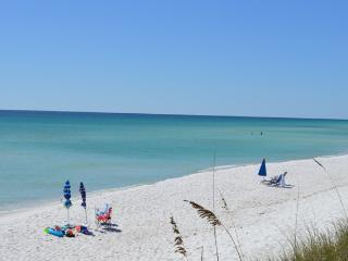 Southern Breeze Townhome! 2 Bedroom, Gulf Front - Navarre vacation rentals