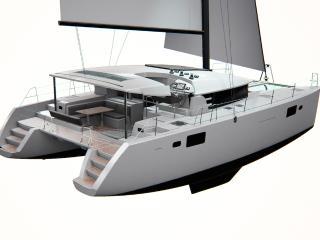 A SailChecker Lagoon 450 for Charter in Trogir - Trogir vacation rentals