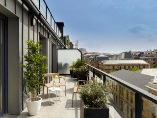Moshi Terrace Apartment by FeelFree Rentals - San Sebastian - Donostia vacation rentals