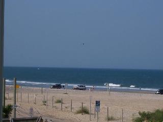 Panoramic Views of Ocean and Intracoastal Waterway - Carolina Beach vacation rentals