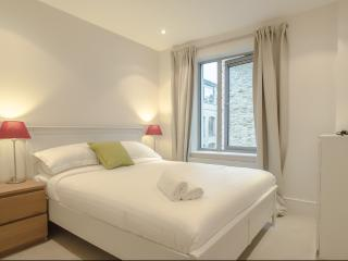 1 Bed Apartment In Kings Cross | 0444 - London vacation rentals