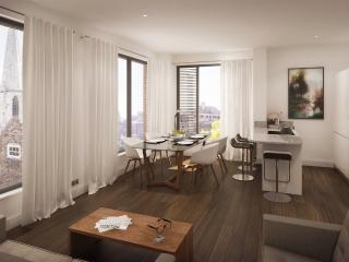 Brand New, High Spec, 1 Bed Apartments - York vacation rentals