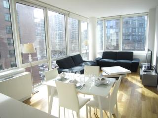 !!LUX 2 BED/2 BATH UWS DREAM APT W VIEWS!! - New York City vacation rentals