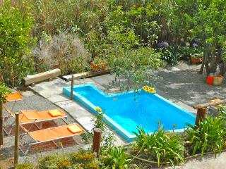 La Casa del Caminante w/Private Pool perfect for Hikers - Valleseco vacation rentals