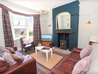 Lovely 3 bedroom House in Seahouses - Seahouses vacation rentals
