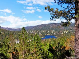 Cozy 2 bedroom Crestline House with Internet Access - Crestline vacation rentals