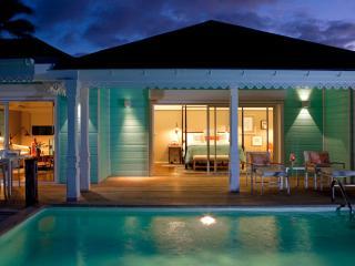 Comfortable Villa with Internet Access and Balcony - Grand Cul-de-Sac vacation rentals