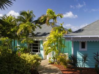 Bright 2 bedroom Villa in Grand Cul-de-Sac with Internet Access - Grand Cul-de-Sac vacation rentals