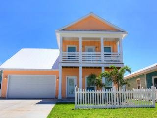 Aquaholics Anonymous, 5 bedrm home in Royal Sands - Port Aransas vacation rentals