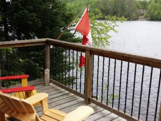 Classic Canadian Cottage on the Lake - Bancroft vacation rentals