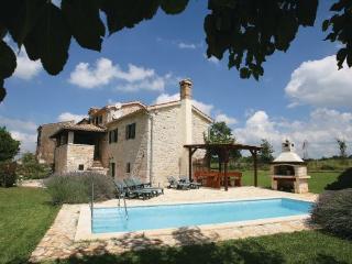 3 bedroom Villa in Vizinada Stanisi, Istria, Visnjan, Croatia : ref 2046891 - Vizinada vacation rentals
