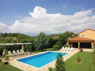 4 bedroom Villa in Pazin Cerovlje, Istria, Pazin, Croatia : ref 2046961 - Cerovlje vacation rentals