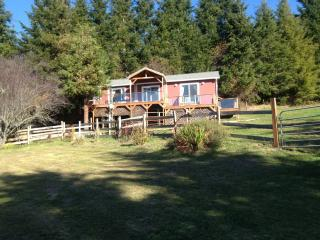 A Slice of Heaven on Earth Right Here - Brookings vacation rentals