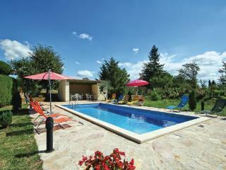 6 bedroom Villa in Pazin Sv. Petar u Sumi, Istria, Pazin, Croatia : ref 2047370 - Sveti Petar u Sumi vacation rentals