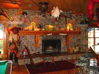 Adeline's House of Cool on Lake Puckaway - Green Lake vacation rentals