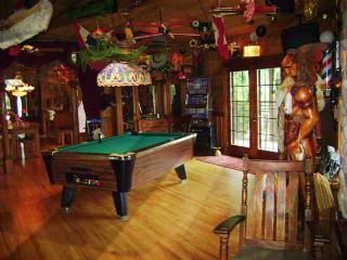 Adeline's House of Cool on Lake Puckaway - Marquette vacation rentals