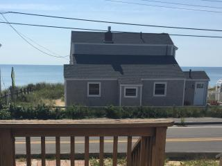 enjoy oceans views from this newly renovated home - Dennis Port vacation rentals