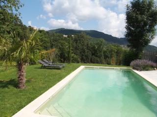 la cerisaie  saint prix Ardeche 9km van Lamastre - Lamastre vacation rentals
