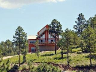 Spectacular Panoramic Mtn Views 3 Acre Chalet - Ruidoso vacation rentals