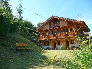 4 bedroom Villa in Saint Gervais, Savoie   Haute Savoie, France : ref 2057072 - Saint Gervais vacation rentals