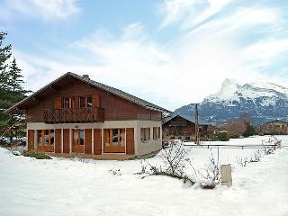 4 bedroom Villa in Saint Gervais, Savoie   Haute Savoie, France : ref 2057078 - Saint Gervais vacation rentals