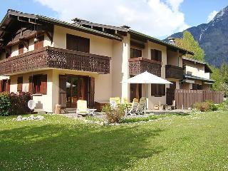 3 bedroom Apartment in Chamonix   Les Praz, Savoie   Haute Savoie, France : ref - Les Praz-de-Chamonix vacation rentals