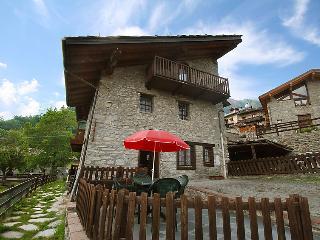 Sunny 1 bedroom House in Sarre - Sarre vacation rentals