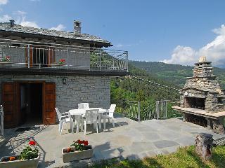 Beautiful 1 bedroom House in Sarre - Sarre vacation rentals