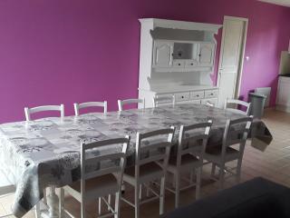 loue maison à 30mn de Lens et de Lille - Vieille-Chapelle vacation rentals