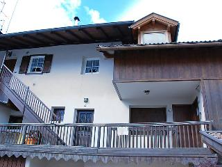 Comfortable House with Television and Washing Machine - Predazzo vacation rentals