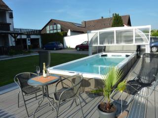 Ferienhaus Wechsler-Kerber die FEWO3 - Gunzenhausen vacation rentals