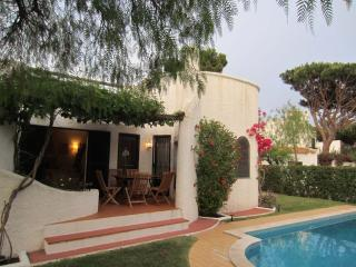 Romatic and comfortable villa with private pool - Vilamoura vacation rentals