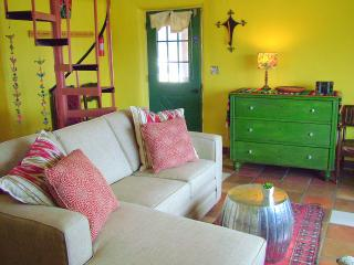Romantic 1 bedroom House in Taos - Taos vacation rentals