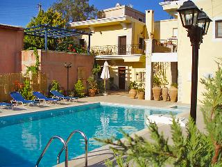 5 bedroom Villa in Kalamaki, Crete, Greece : ref 2058942 - Kalamaki vacation rentals