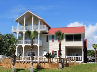 2 Railwood Avenue - Downstairs - Easy Beach Access - FREE Wi-Fi - Tybee Island vacation rentals