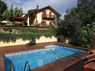 3 bedroom Villa in Sant Cebria de Vallalta, Barcelona Costa Norte, Spain : ref - Sant Cebria de Vallalta vacation rentals