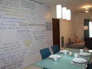 Perfect Place: 3 Bdr Apartment - Monterrey vacation rentals