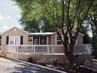 Reed Cottage - Asheville vacation rentals